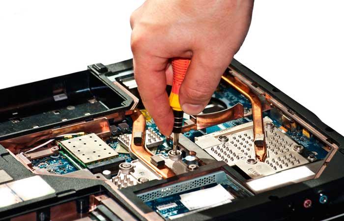 Качественный ремонт ноутбуков и компьютеров в Барнауле