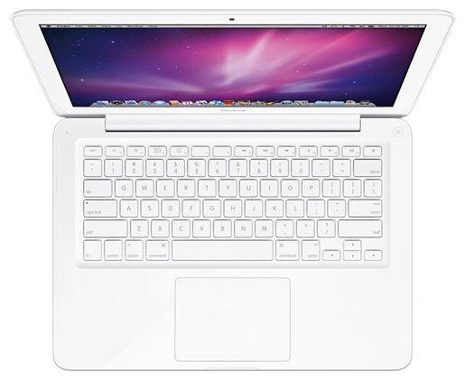 Apple macbook 13 mc516rs/a