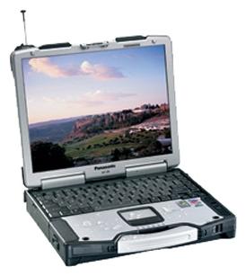 Скупка ноутбуков Panasonic TOUGHBOOK CF-29 в Барнауле. Продать ноутбук Panasonic. Также покупаем неисправные на запчасти.