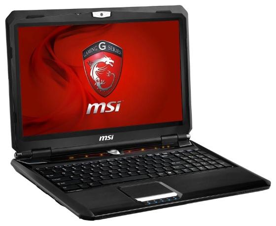 Скупка ноутбуков MSI GX60 в Барнауле. Продать ноутбук MSI. Также покупаем неисправные на запчасти.