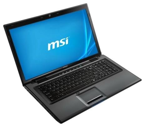 Скупка ноутбуков MSI CX70 0NF в Барнауле. Продать ноутбук MSI. Также покупаем неисправные на запчасти.