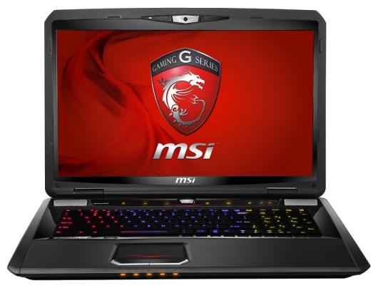 Скупка ноутбуков MSI GT70 2OD в Барнауле. Продать ноутбук MSI. Также покупаем неисправные на запчасти.