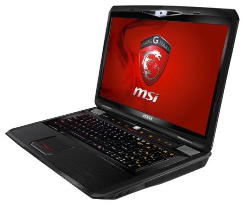 Скупка ноутбуков MSI GT70 2OC в Барнауле. Продать ноутбук MSI. Также покупаем неисправные на запчасти.