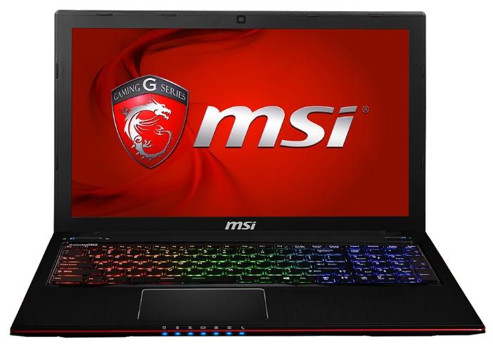 Скупка ноутбуков MSI GE60 2PE Apache Pro в Барнауле. Продать ноутбук MSI. Также покупаем неисправные на запчасти.