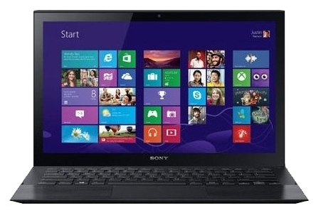 Скупка ноутбуков Sony VAIO Pro SVP1322Q4R в Барнауле. Продать ноутбук Sony. Также покупаем неисправные на запчасти.