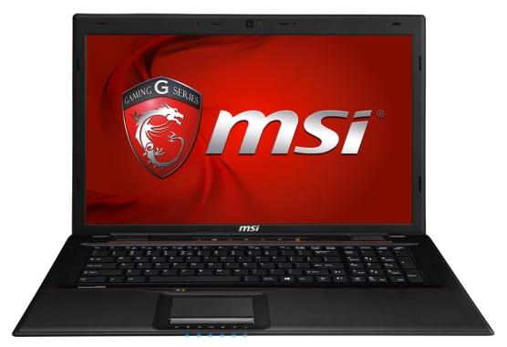 Скупка ноутбуков MSI GP70 2OD в Барнауле. Продать ноутбук MSI. Также покупаем неисправные на запчасти.