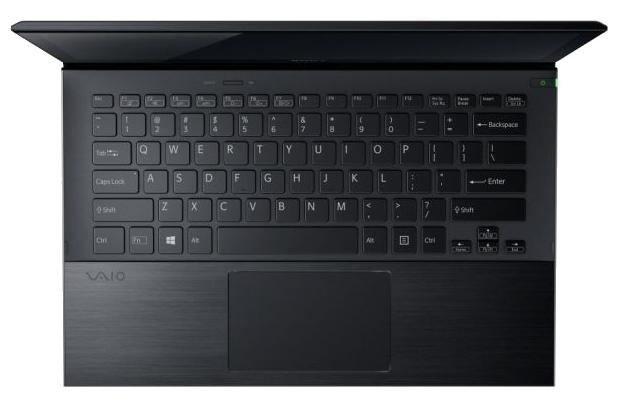 Скупка ноутбуков Sony VAIO Pro SVP1321Z9R в Барнауле. Продать ноутбук Sony. Также покупаем неисправные на запчасти.