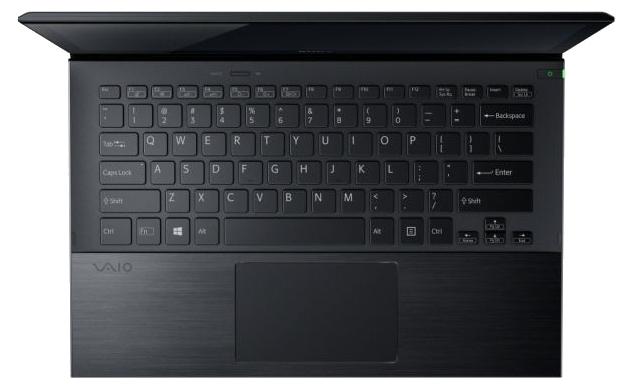 Скупка ноутбуков Sony VAIO Pro SVP1322M9R в Барнауле. Продать ноутбук Sony. Также покупаем неисправные на запчасти.