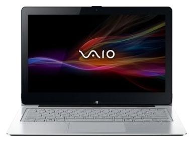 Скупка ноутбуков Sony VAIO Fit A SVF13N2J2R в Барнауле. Продать ноутбук Sony. Также покупаем неисправные на запчасти.
