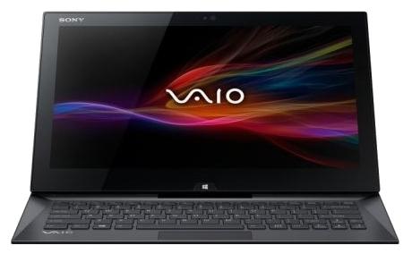 Скупка ноутбуков Sony VAIO Duo 13 SVD1321J4R в Барнауле. Продать ноутбук Sony. Также покупаем неисправные на запчасти.