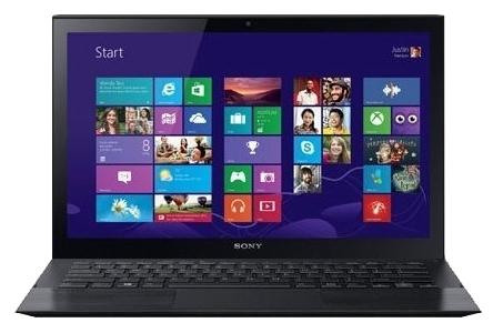 Скупка ноутбуков Sony VAIO Pro SVP1322A4R в Барнауле. Продать ноутбук Sony. Также покупаем неисправные на запчасти.