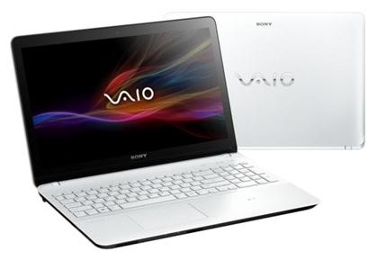 Скупка ноутбуков Sony VAIO Fit E SVF1521Q1R в Барнауле. Продать ноутбук Sony. Также покупаем неисправные на запчасти.