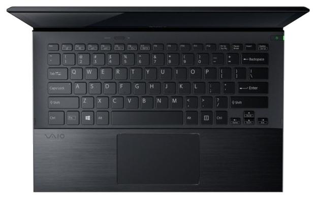 Скупка ноутбуков Sony VAIO Pro SVP1121X2R в Барнауле. Продать ноутбук Sony. Также покупаем неисправные на запчасти.