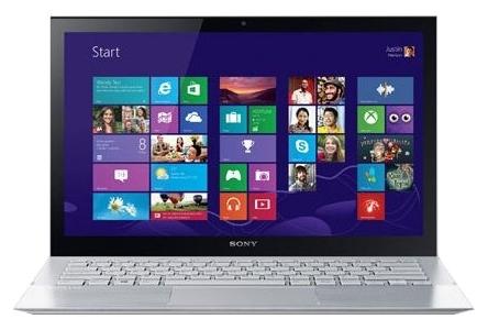 Скупка ноутбуков Sony VAIO Pro SVP1322I4R в Барнауле. Продать ноутбук Sony. Также покупаем неисправные на запчасти.