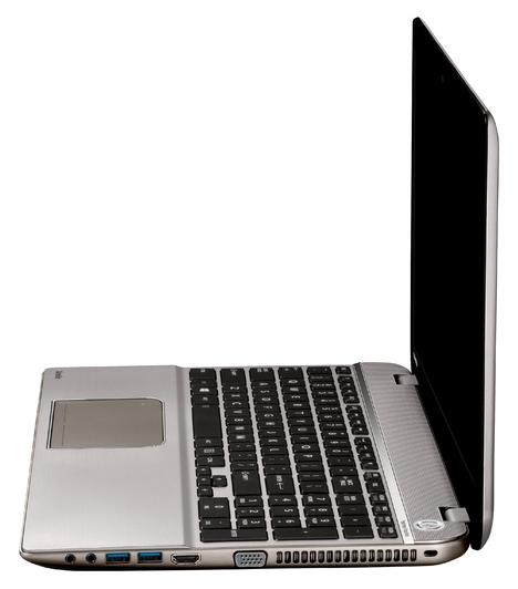 Скупка ноутбуков Toshiba SATELLITE P50-A-M8S в Барнауле. Продать ноутбук Toshiba. Также покупаем неисправные на запчасти.