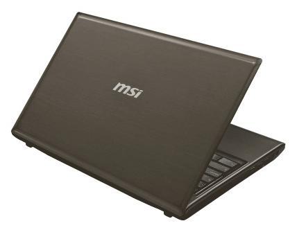 Скупка ноутбуков MSI CX61 0OC в Барнауле. Продать ноутбук MSI. Также покупаем неисправные на запчасти.