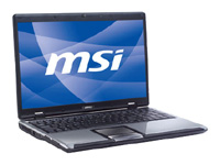 Продать ноутбук MSI CR500. Скупка ноутбуков MSI CR500