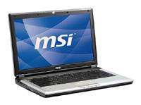 Продать ноутбук MSI CR400. Скупка ноутбуков MSI CR400