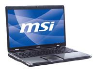 Продать ноутбук MSI CR600. Скупка ноутбуков MSI CR600