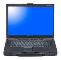 Продать ноутбук Panasonic TOUGHBOOK CF-52. Скупка ноутбуков Panasonic TOUGHBOOK CF-52