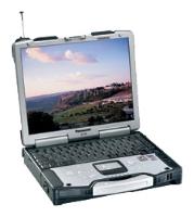 Продать ноутбук Panasonic TOUGHBOOK CF-29. Скупка ноутбуков Panasonic TOUGHBOOK CF-29