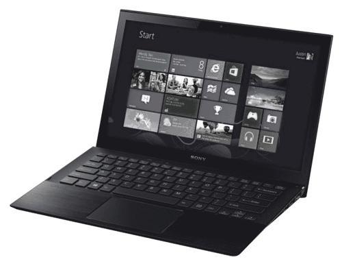 Скупка ноутбуков Sony VAIO Pro SVP1322C4R в Барнауле. Продать ноутбук Sony. Также покупаем неисправные на запчасти.