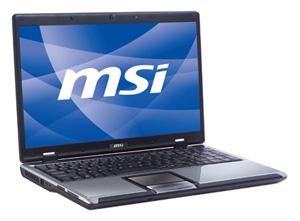 Скупка ноутбуков MSI CX600 в Барнауле. Продать ноутбук MSI. Также покупаем неисправные на запчасти.
