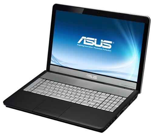 Скупка ноутбуков ASUS N75SF в Барнауле. Продать ноутбук ASUS. Также покупаем неисправные на запчасти.