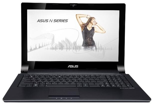 Скупка ноутбуков ASUS N53ta в Барнауле. Продать ноутбук ASUS. Также покупаем неисправные на запчасти.
