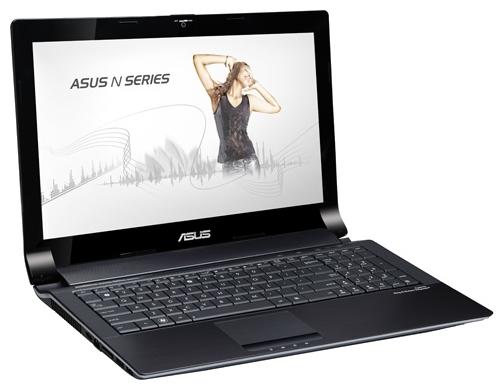 Скупка ноутбуков ASUS N53SN в Барнауле. Продать ноутбук ASUS. Также покупаем неисправные на запчасти.