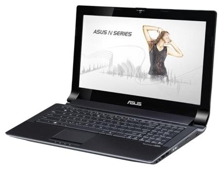 Скупка ноутбуков ASUS N53DA в Барнауле. Продать ноутбук ASUS. Также покупаем неисправные на запчасти.