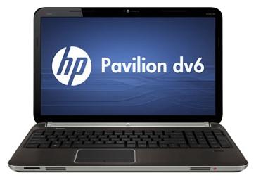 Скупка ноутбуков HP PAVILION DV6-6b00 в Барнауле. Продать ноутбук HP. Также покупаем неисправные на запчасти.