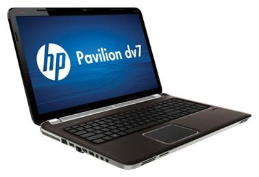 Скупка ноутбуков HP PAVILION DV7-6b00 в Барнауле. Продать ноутбук HP. Также покупаем неисправные на запчасти.