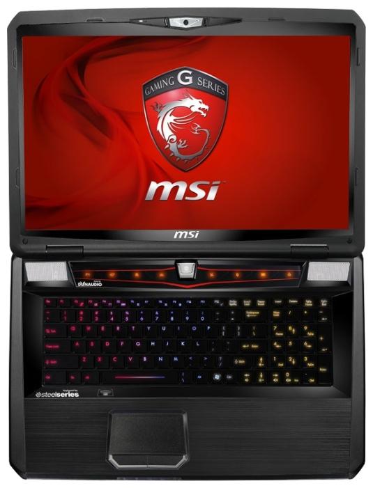 Скупка ноутбуков MSI GT780DX в Барнауле. Продать ноутбук MSI. Также покупаем неисправные на запчасти.