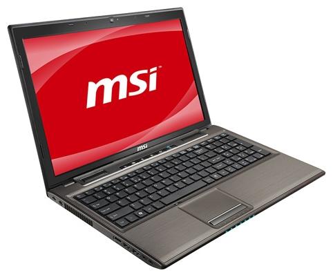Скупка ноутбуков MSI GE620 в Барнауле. Продать ноутбук MSI. Также покупаем неисправные на запчасти.