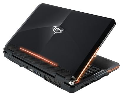 Скупка ноутбуков MSI GT683 в Барнауле. Продать ноутбук MSI. Также покупаем неисправные на запчасти.