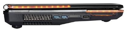 Скупка ноутбуков MSI GT683DX в Барнауле. Продать ноутбук MSI. Также покупаем неисправные на запчасти.