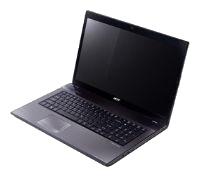 Скупка ноутбуков Acer ASPIRE 7741G-484G50Mnck в Барнауле. Продать ноутбук Acer. Также покупаем неисправные на запчасти.