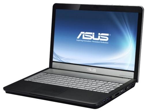 Скупка ноутбуков ASUS N75SL в Барнауле. Продать ноутбук ASUS. Также покупаем неисправные на запчасти.