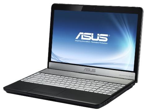 Скупка ноутбуков ASUS N55SL в Барнауле. Продать ноутбук ASUS. Также покупаем неисправные на запчасти.