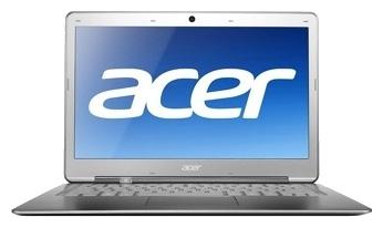 Скупка ноутбуков Acer ASPIRE S3-951-2464G25nss в Барнауле. Продать ноутбук Acer. Также покупаем неисправные на запчасти.