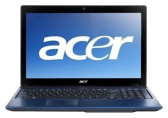 Скупка ноутбуков Acer ASPIRE 5750ZG-B952G50Mnkk в Барнауле. Продать ноутбук Acer. Также покупаем неисправные на запчасти.