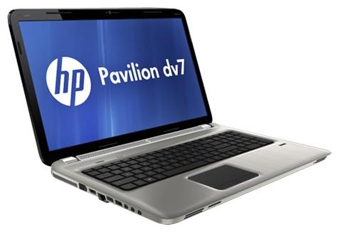 Скупка ноутбуков HP PAVILION DV7-6c00 в Барнауле. Продать ноутбук HP. Также покупаем неисправные на запчасти.