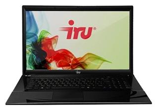 Скупка ноутбуков iRu Patriot 705 в Барнауле. Продать ноутбук iRu. Также покупаем неисправные на запчасти.