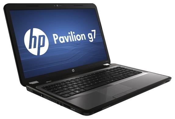 Скупка ноутбуков HP PAVILION g7-1300 в Барнауле. Продать ноутбук HP. Также покупаем неисправные на запчасти.