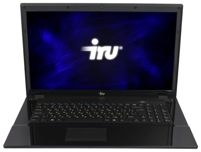 Скупка ноутбуков iRu Patriot 518 AMD в Барнауле. Продать ноутбук iRu. Также покупаем неисправные на запчасти.