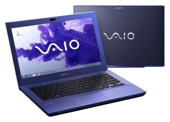 Скупка ноутбуков Sony VAIO VPC-SB4M1R в Барнауле. Продать ноутбук Sony. Также покупаем неисправные на запчасти.