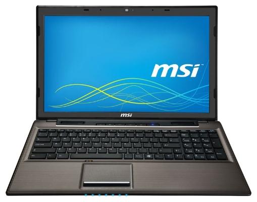 Скупка ноутбуков MSI CR61 0M в Барнауле. Продать ноутбук MSI. Также покупаем неисправные на запчасти.