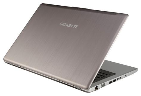 Скупка ноутбуков GIGABYTE U2442F в Барнауле. Продать ноутбук GIGABYTE. Также покупаем неисправные на запчасти.