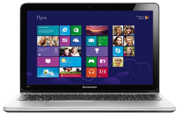 Скупка ноутбуков Lenovo IdeaPad U510 в Барнауле. Продать ноутбук Lenovo. Также покупаем неисправные на запчасти.